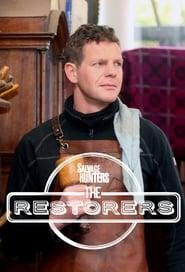 Salvage Hunters: The Restorers 2018