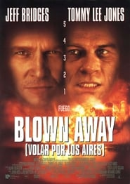 Blown Away (Volar por los aires)
