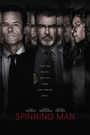 Spinning Man BDRIP FRENCH