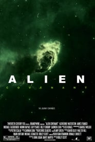 Alien: Covenant (2017) Dublado Online