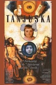 Tanjuska ja 7 perkelettä 1993