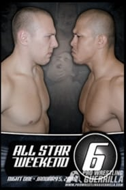 PWG All Star Weekend 6 - Night One
