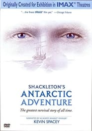 Shackleton's Antarctic Adventure 2001