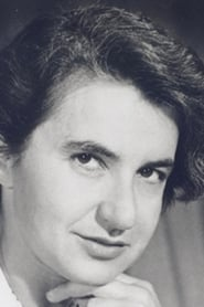 Rosalind Franklin: DNA's Dark Lady