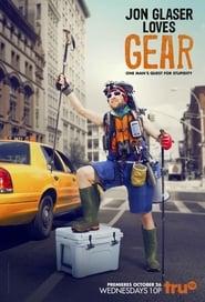 Jon Glaser Loves Gear 2016