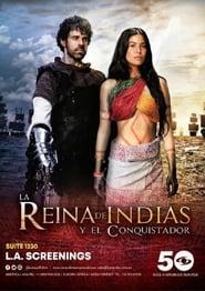 La reina de las Indias y el conquistador
