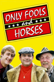 Poster Only Fools and Horses 2003
