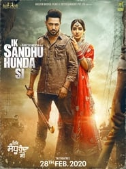 Ik Sandhu Hunda Si (2020) HDRip Punjabi Full Movie Online