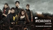 MTV Roadies Rising streaming vf poster