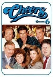 Cheers - Season 6 poster