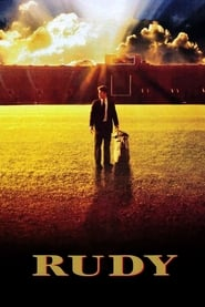 Film Rudy streaming VF gratuit complet