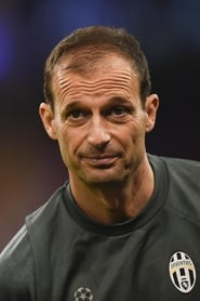 Image Massimiliano Allegri