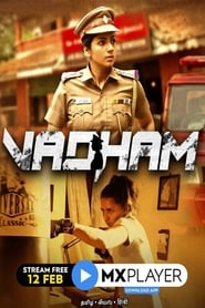 Vadham S01 2021 MX Web Series Hindi WebRip All Episodes 50mb 480p 150mb 720p 600mb 1080p