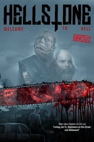 Hellstone - Welcome to Hell (2016) poster