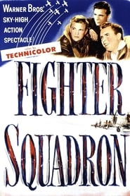 Poster Fighter Squadron 1948
