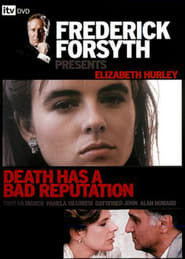 Poster Death Has A Bad Reputation 1990