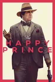 The Happy Prince - L'ultimo ritratto di Oscar Wilde 2018