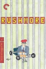 Poster Rushmore 1998