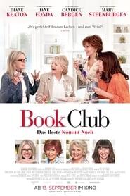 Book Club – Das Beste kommt noch [2018]