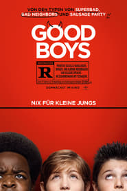 Good Boys [2019]