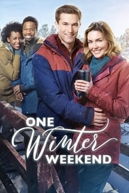Nonton One Winter Weekend (2018) Film Subtitle Indonesia Streaming Movie Download