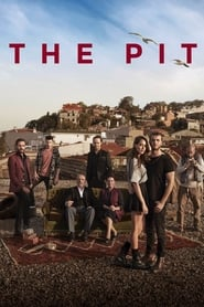 Poster The Pit 2021