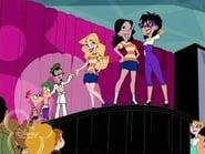 Phineas y Ferb 1x21