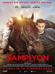 Poster Champion 2018