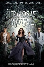 Hermosas criaturas (2013) | Beautiful Creatures