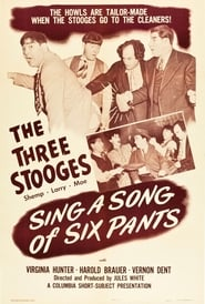 Sing a Song of Six Pants (1947)