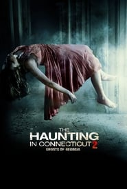 Poster The Haunting in Connecticut 2: Ghosts of Georgia 2013