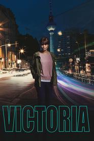 Poster Victoria 2015