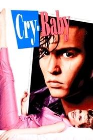 El lágrima Cry Baby (1990) | Cry Baby