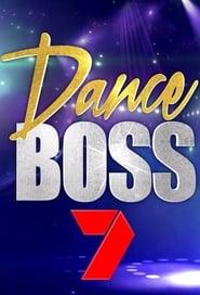 Poster Dance Boss 2018