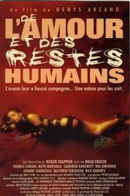 Love & Human Remains (1993)