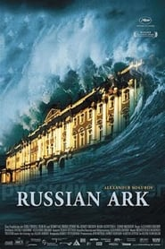 Poster for Russian Ark