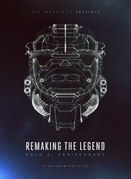 Remaking the Legend: Halo 2 Anniversary (2014)