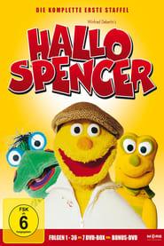 Hallo Spencer 1979