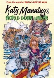 Katy Manning's World Down Under 2002