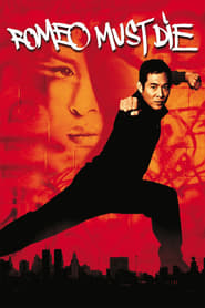 Poster for Romeo Must Die