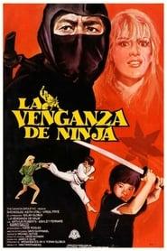 La venganza del Ninja en cartelera