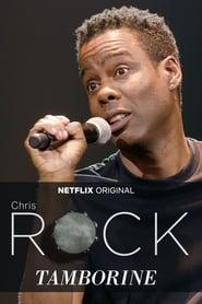 Poster for Chris Rock: Tamborine