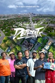 The United States of Detroit (2017)