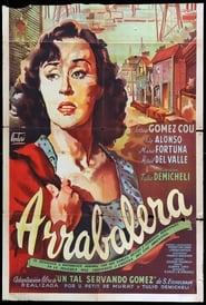 Arrabalera 1950