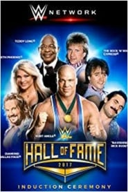 WWE Hall of Fame 31 March (2017)