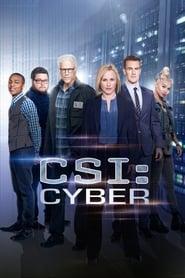От местопрестъплението: Кибер атаки / CSI: Cyber