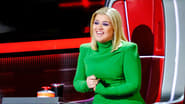The Voice Season 17 Episode 14 : The Knockouts, Part 4