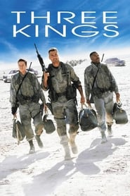 Three Kings - Azwaad Movie Database
