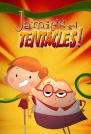 Jamie Tem Tentáculos!
