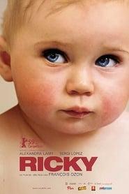 Poster Ricky 2009